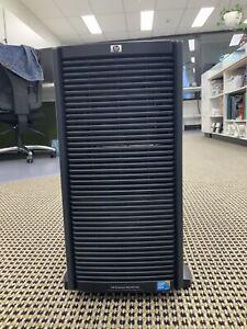 HP PROLIANT ML350 G6 TOWER SERVER Dual E5620 20GB Twin 300GB SAS HD SBS 2011