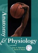 Anatomy & Physiology (with Student Survival Guide) By Gary A. Thibodeau PhD Dr.