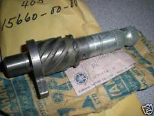 NOS Yamaha DT100 RT100 MX100 Kick Shaft 403-15660-00
