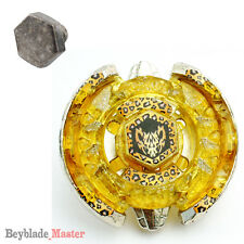 Beyblade Fusion Masters BB109 Beat Lynx+Heavy weighs METAL Face BOLT