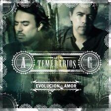 Evolucion De Amor by Temerarios