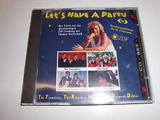 Cd   Let'S Have a Party - Doppel-CD