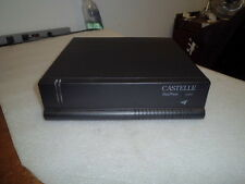 CASTELLE 5000 SERIES 8 PORTS FAXPRESS FAX SERVER
