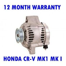 HONDA CR-V MK1 MK I 2.0 16V 1995 1996 1997 1998 1999 - 2002 RMFD ALTERNATOR