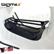 MF2023 - PORTAPACCHI PEDANA BGM VESPA GTS GTV GT 125 200 250 300 SUPER SPORT HPE