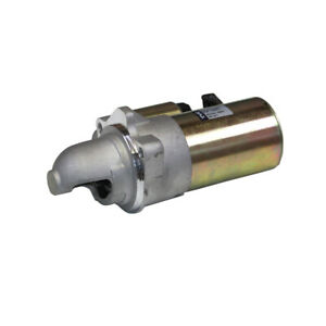 Starter Motor TYC 1-06471