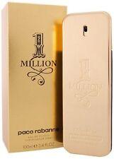 Paco Rabanne 1 Million Men's Eau de Toilette Spray - 3.4 oz