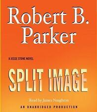 A Jesse Stone Novel: Split Image No. 9 by Robert Parker (2010, CD, Unabridged)