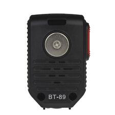BT-89 Bluetooth Wireless Microphone & Speaker For QYT KT-7900D/KT-8900/KT-8900D