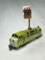 Thomas & Friends BANDAI Tank Engine collection Die-cast series DIESEL 10 2000