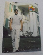 # 72 Elvis Presley Army Days - 1992 The River Group Trading Card