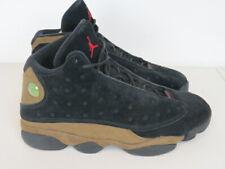 in stock 54fe2 5314e Nike Air Jordan 13 XIII Retro Olive 2018 414571-006 Sz 14 W Box