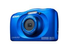 Nikon COOLPIX W150 13,2 Mp Cámara Digital Compacta – Azul