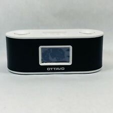 OTTAVO Audio System Docking Station For iPhone and iPod Model OT3010W See Detail