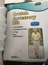 Medline Crutch Accessory Kit Universal Fit MDS80269