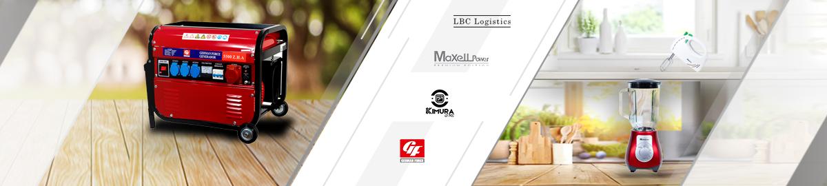 LBC-Logistics Store