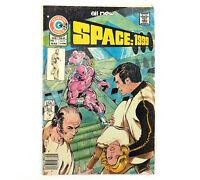 Space 1999 #3 Charlton Comics