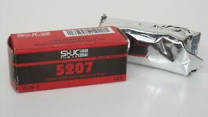 5207 ISO 250D 120 Format Movie Film  - BRAND NEW
