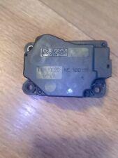 VOLVO C30 V50 S40 MK2 04-12 HEATER FAN FLAP MOTOR SOLENOID 4N5H 19E616 6652A