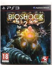 Gioco PS3 BioShock 2 - 2K Games Sony Playstation 3 ed. Ita Usato