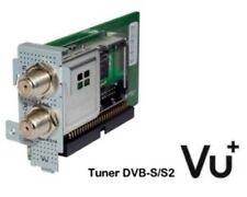 Decoder Tuner Sat DVB-S2 per vu+ Plus
