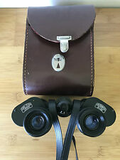 Vintage Carl Zeiss Jena deltrintem 8 x 30 Jumelles nécessitent Une attention