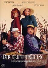 Der dritte Frühling - Freunde, Feinde, Fisch & Frauen DVD NEU OVP