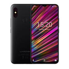 UMIDIGI F1 4GB 128GB 5150mAh Smartphone ohne Vertrag Handy 6.3 Zoll Android