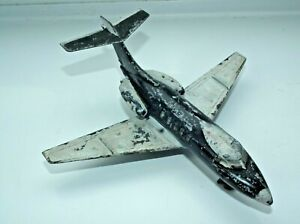 DINKY 723 ARMSTRONG SIDDELEY 125 LEAR JET FOR RESTORATION BODY COMPLETE