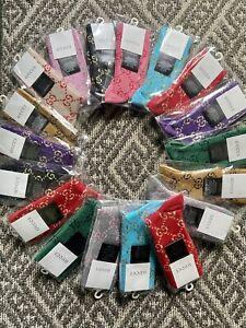 G G Socks Women Adult One Size Fashion Socks