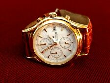 Rare Junghans vintage chronograph 37mm in excellent condition