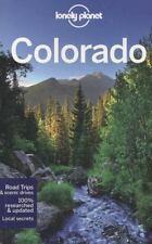 Lonely Planet Colorado by Carolyn McCarthy (2014, Paperback)