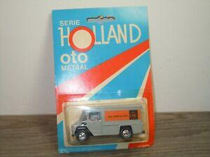 Commer 302 van Gend & Loos - Efsi Serie Holland Oto in Box *37253