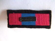 RAPPEL DECORATION ANCIEN : Médaille de la Défense nationale / MARINS POMPIERS