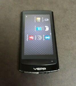 Samsung YP-R1( 8 GB ) Digital Media Bluetooth Connection - Player bottom missing