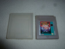 NINTENDO GAMEBOY GAME CARTRIDGE ONLY DOUBLE DRAGON POCKET ADVANCE TRADEWEST CART