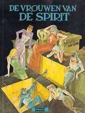 DE VROUWEN VAN DE SPIRIT - Will Eisner