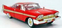 Christine Lookalike, Plymouth Fury 1958 1/18 Scale New