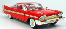 Christine Lookalike, Plymouth Fury 1958 1/18 Scale New
