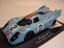 NSR Porsche 917 K 1971 1000km Monza für Autorennbahn 1:32 Slotcar NSR0003
