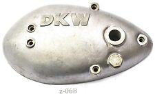 DKW RT 125 - Motordeckel Seitendeckel Motor Kupplung