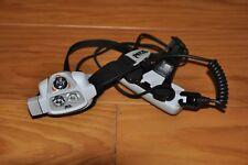 Petzl Nao Outdoor Stirnlampe weiß  Reative Lightning USB Li-Ion Akku wie NEU