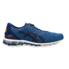 ASICS GEL-QUANTUM 360 KNIT 2 Men's Running Shoes Blue Marathon 111830901-4958
