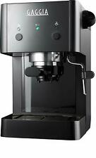 Gaggia GRANGAGGIA RI8423/12 Macchina da Caffè Cialde 44MM o Macinato 950 W