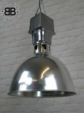 Aluminium Industrial Ceiling Lights & Chandeliers