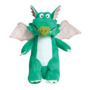 NEW PLUSH SOFT TOY ZOG 61354 Green Dragon 16cm book by Julia Donaldson