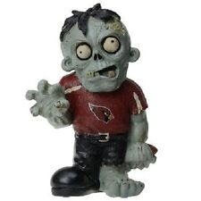 Arizona Cardinals - ZOMBIE - Decorative Garden Gnome Figure Statue NEW