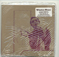 "WINTER BOYS / JESSE TABISH & TYSON MEADE - DAFFODILS / 7"" VINYL SINGLE / 2012"