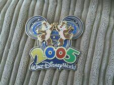 Disney Chip & Dale Walt Disney World 2005