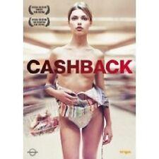 CASHBACK DVD KOMÖDIE MIT EMILIA FOX UVM NEU